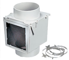 Creative Energy Technologies Inc: Extra Heat Dryer - Vent Redirected Energy Efficient Heating