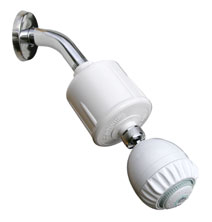 RS-502MS with massage action shower head